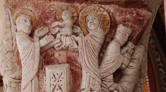 Séminaire d'épigraphie antique et médiévale à Poitiers
