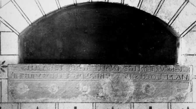 EPIMED III «Écritures réservées» – Le programme