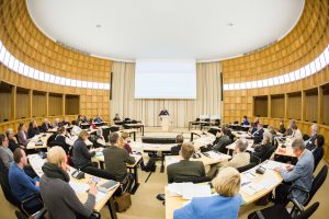 Congrès de Düsseldorf. AWK – Muchnik