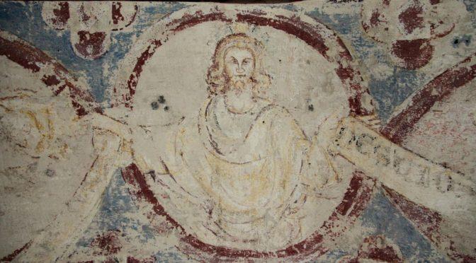 Les inscriptions de Poitiers, fin VIIe-début XVIe s.