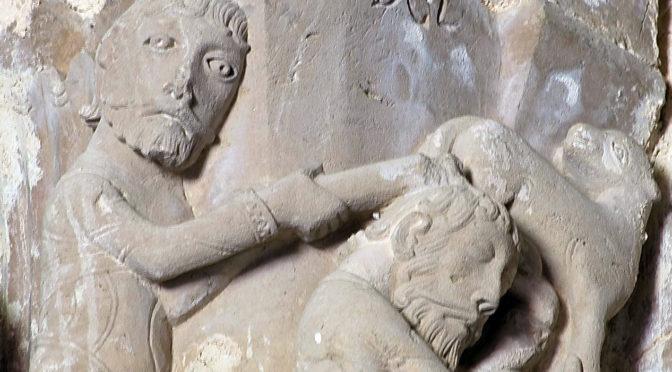 Le nom dans la culture graphique au Moyen Âge – le livre